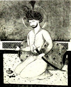 Fig 3b Abbas II
