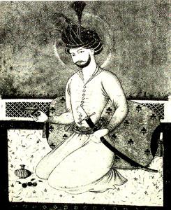 Fig 3b Abbas II